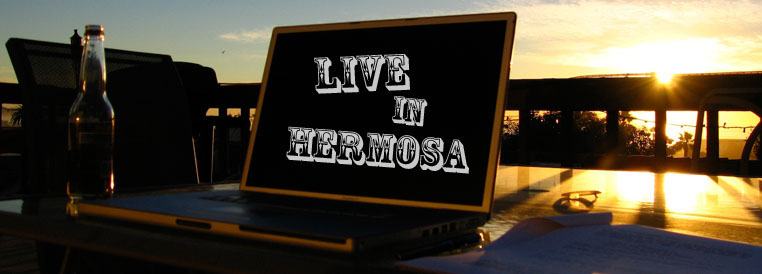 Live In Hermosa